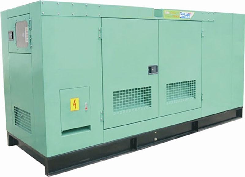 Máy phát điện 500kva Doosan