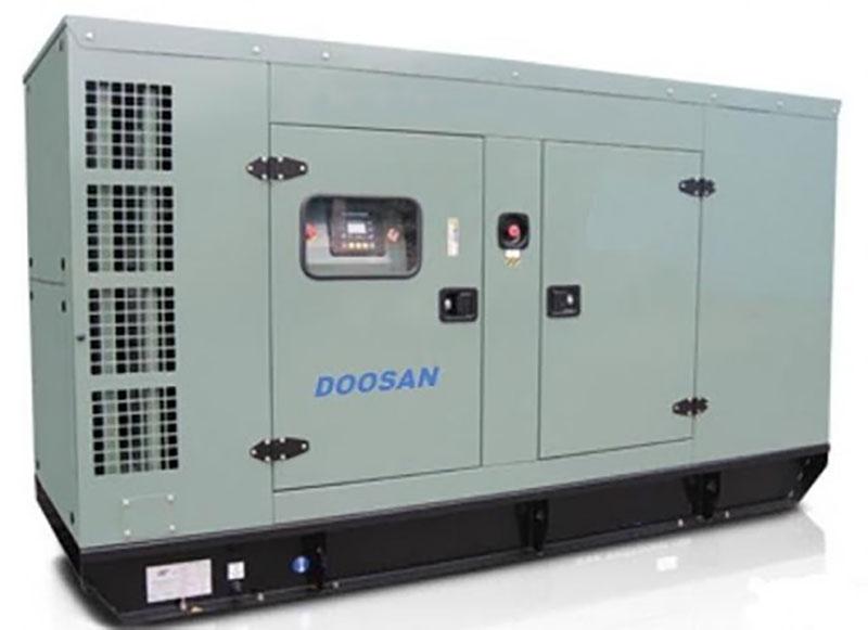 Máy phát điện Doosan 450KVA
