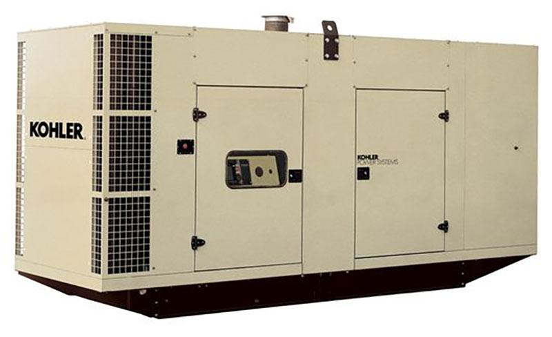 Máy phát điện 1000kva Kohler